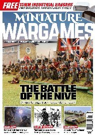 Miniature Wargames: Issue #441
