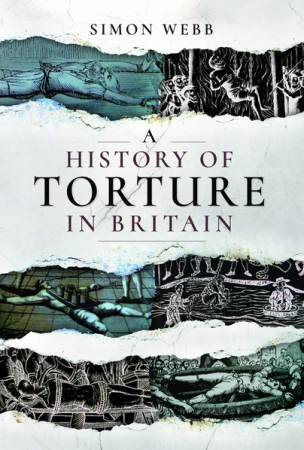 History of Torture in Britain