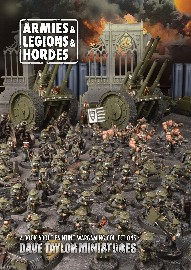 Armies & Legions & Hordes cover