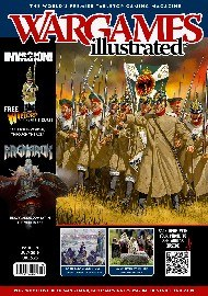 Wargames Illustrated: Issue #381 – Includes Russian Crimean War Sprue