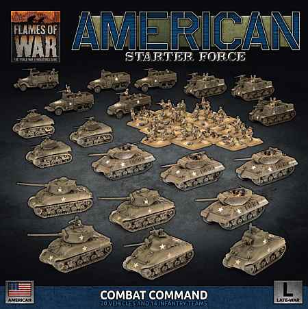 American Starter Force