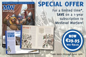 Medieval Warfare Subscription Discount