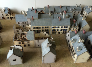 28mm Normandy