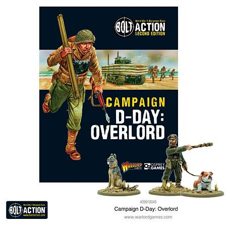 [TMP] Warlord Games: Sign Up to the D-Day 75th Anniversary ...  [TMP] Warlord G...