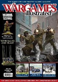 Wargames Illustrated: Issue #386