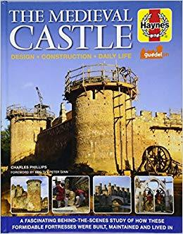 Medieval Castle: Design & Construction