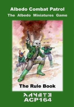 The Albedo Miniatures Game Rulebook