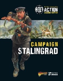 Bolt Action: Campaign Stalingrad – 2nd edition