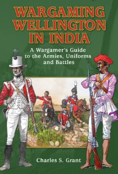 Wargaming Wellington in India