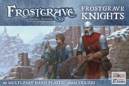 Knights – Frostgrave