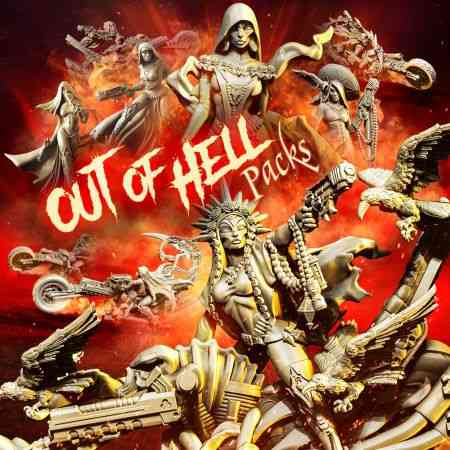 Out of Hell packs