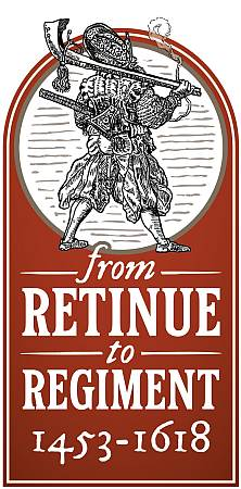 Retinue to Regiment logo