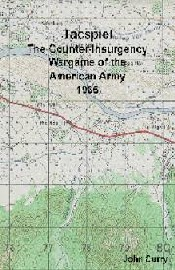 TACSPIEL: The American Army's Wargaming Rules for Vietnam