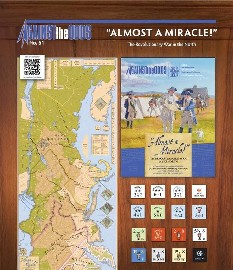 AGAINST THE ODDS #51: Almost a Miracle (American Revolution)