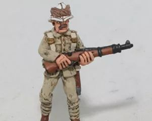 Tiger Miniatures