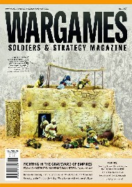 Wargames Soldiers & Strategy #109 – Warfare in Afghanistan