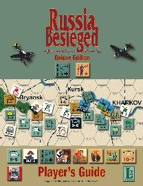 Russia Besieged: Player's Guide