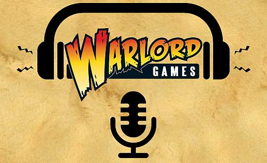 Warlord Podcast