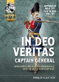 In Deo Veritas – Captain General