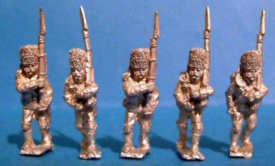 20mm Spanish grenadiers