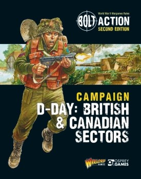 Bolt Action: Campaign: D-Day