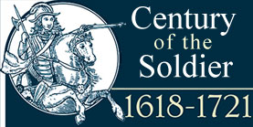 Century of the Soldier logo
