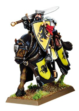 Tmp Grail Damsels Questing Knights New For Bretonnia Whfb