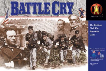 Battle Cry, 2000 edition