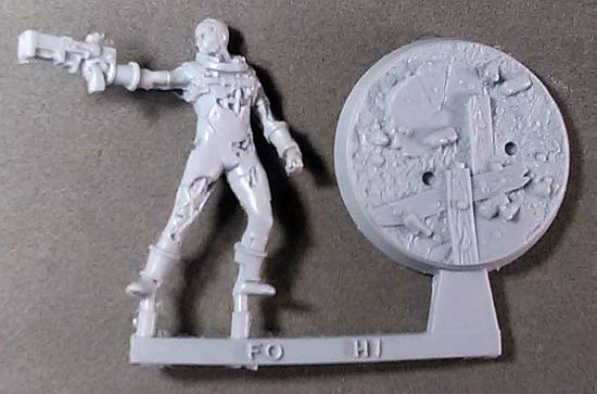 Institute figure sprue