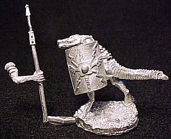 raw figure - arm is attached to base
