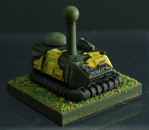 Drover Command Hover