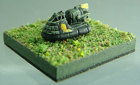 Vannah Scout Hover