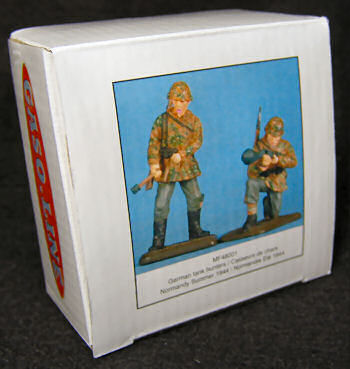 German Tank Hunters box set