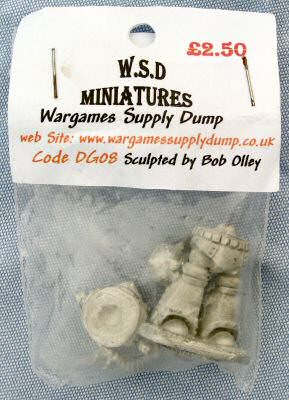 The WSD packaged figure